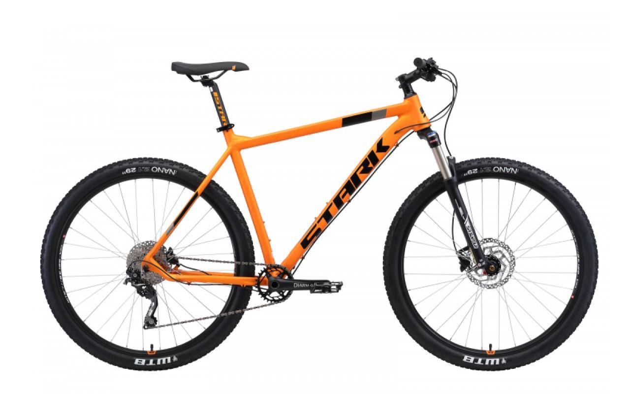 Горный велосипед Stark Krafter 29.7 HD (2019)