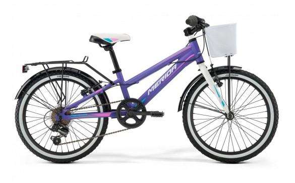 Детский велосипед Merida Chica J20 (2019)