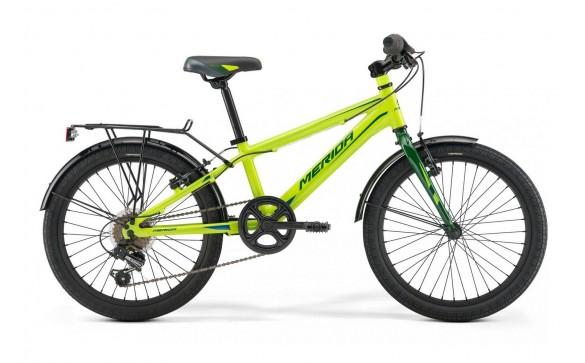 Детский велосипед Merida Spider J20 (2019)