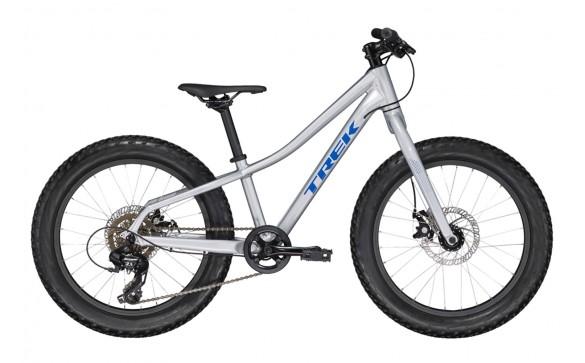 Детский велосипед Trek Roscoe 20 (2019)