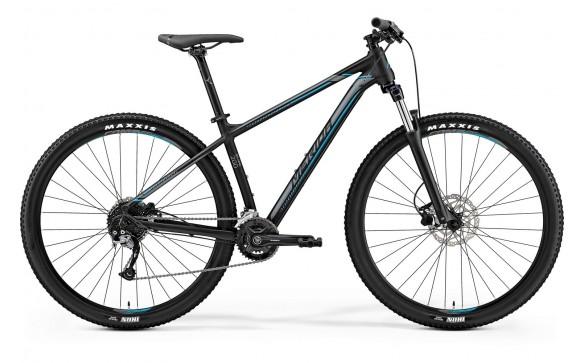 Горный велосипед Merida Big.Nine 200 (2019)