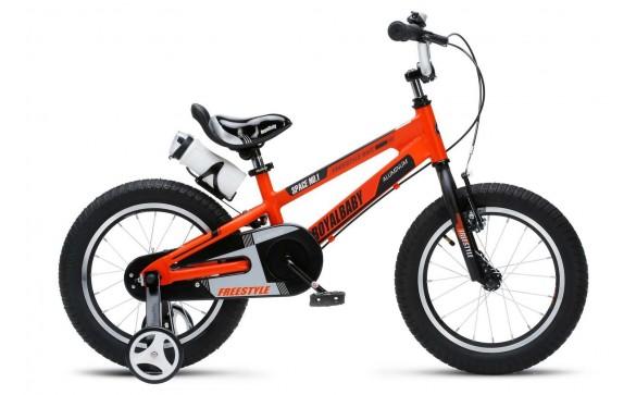 Детский велосипед Royal Baby Space №1 18 (2020)