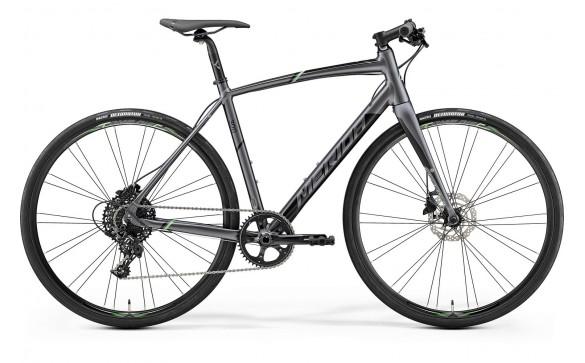 Шоссейный велосипед Merida Speeder 300 (2019)