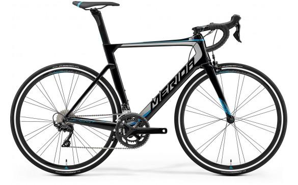 Шоссейный велосипед Merida Reacto 4000 (2019)