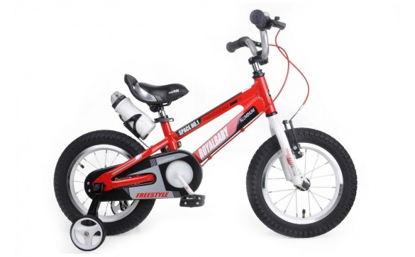Детский велосипед Royal Baby Space №1 16 (2020)