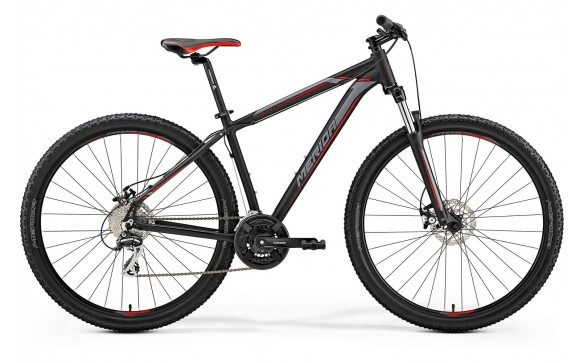 Горный велосипед Merida Big.Nine 20-MD (2019)