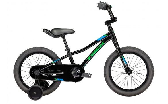 Детский велосипед Trek Precaliber 16 Boys (2019)