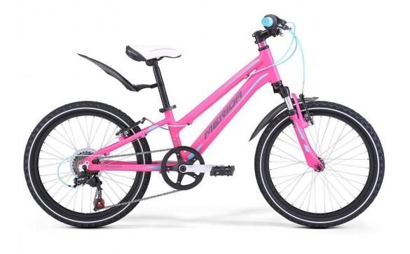 Детский велосипед Merida Matts J20 Girl (2019)