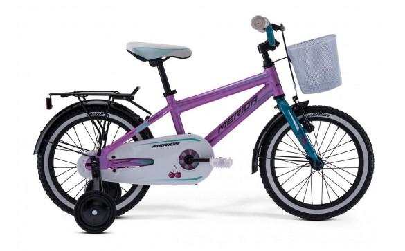 Детский велосипед Merida Princess J16 (2019)