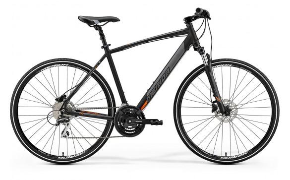 Дорожный велосипед Merida Crossway 20-D (2019)