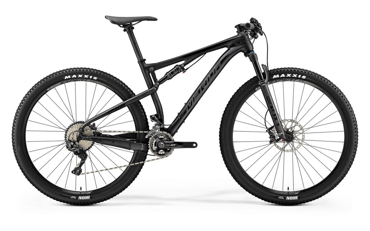 Горный велосипед Merida Ninety-Six 9.XT (2019)