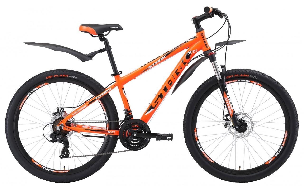 Горный велосипед Stark Indy 26.2 D (2018)