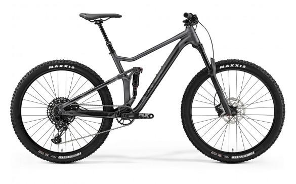 Горный велосипед Merida One-Twenty 7.600 (2019)