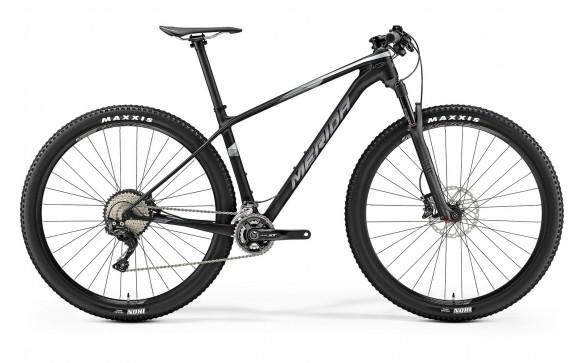 Горный велосипед Merida Big.Nine XT (2019)