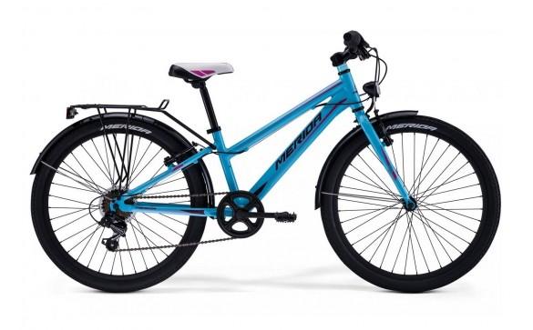Детский велосипед Merida Bella J24 (2019)
