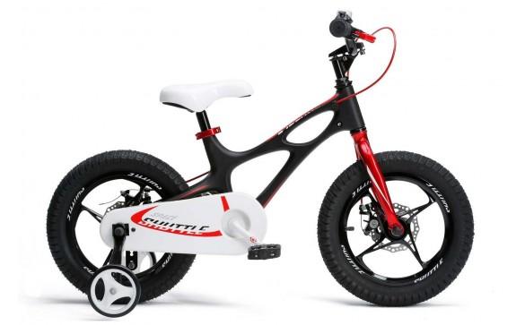 Детский велосипед Royal Baby Space Shuttle 14 (2020)