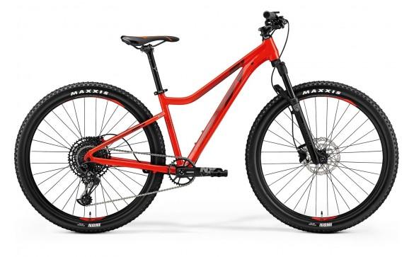 Горный велосипед Merida Juliet 7.600 (2019)