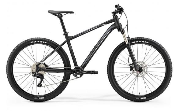 Горный велосипед Merida Big.Seven 400 (2019)