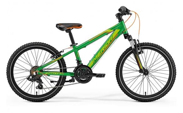Детский велосипед Merida Matts J.20 (2019)