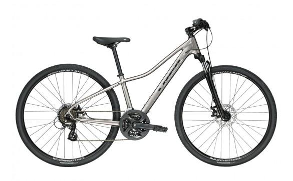 Дорожный велосипед Trek DS 1 WSD (2019)