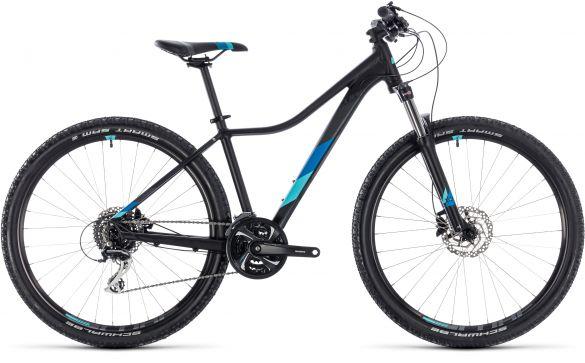 Женский велосипед CUBE Access WS Exc 27,5 (2018)