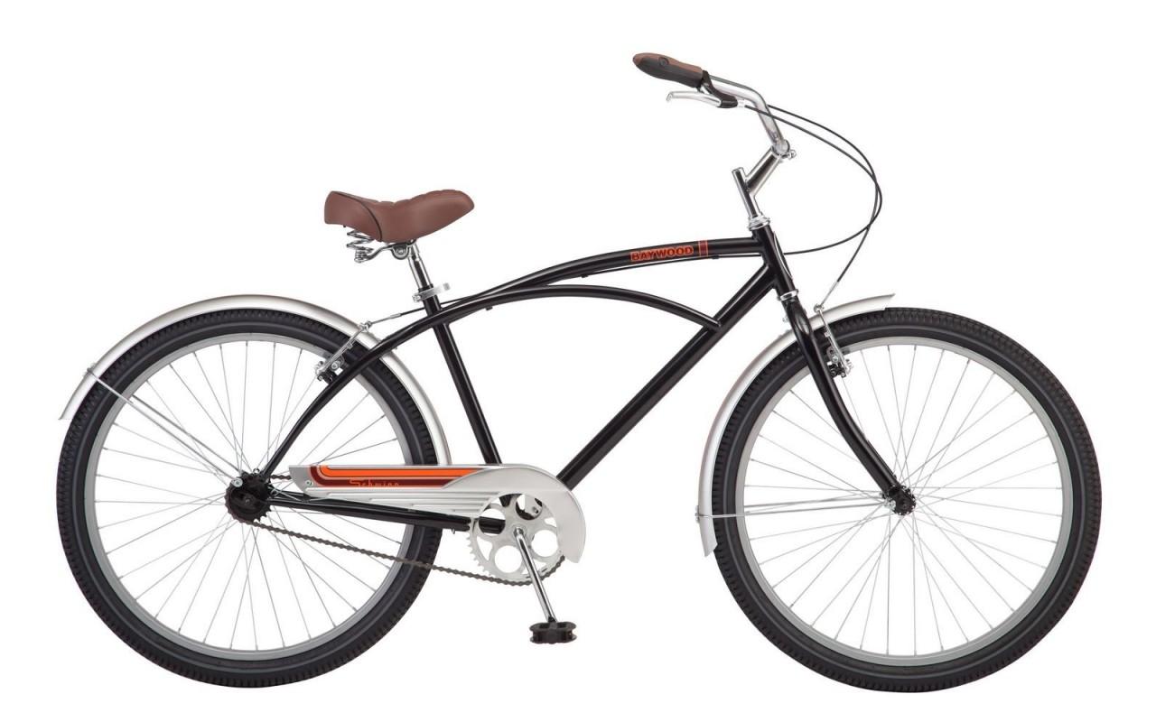 Дорожный велосипед Schwinn Baywood Men (2019)