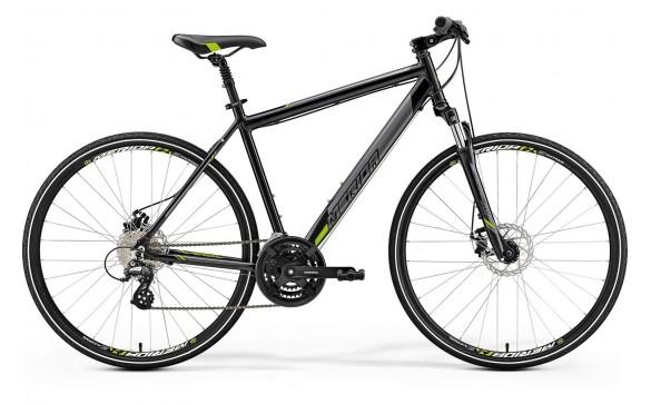 Дорожный велосипед Merida Crossway 15-MD (2019)
