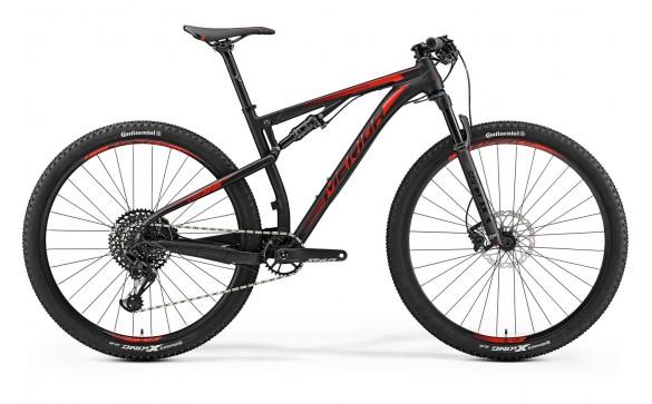 Горный велосипед Merida Ninety-Six 9.800 (2019)