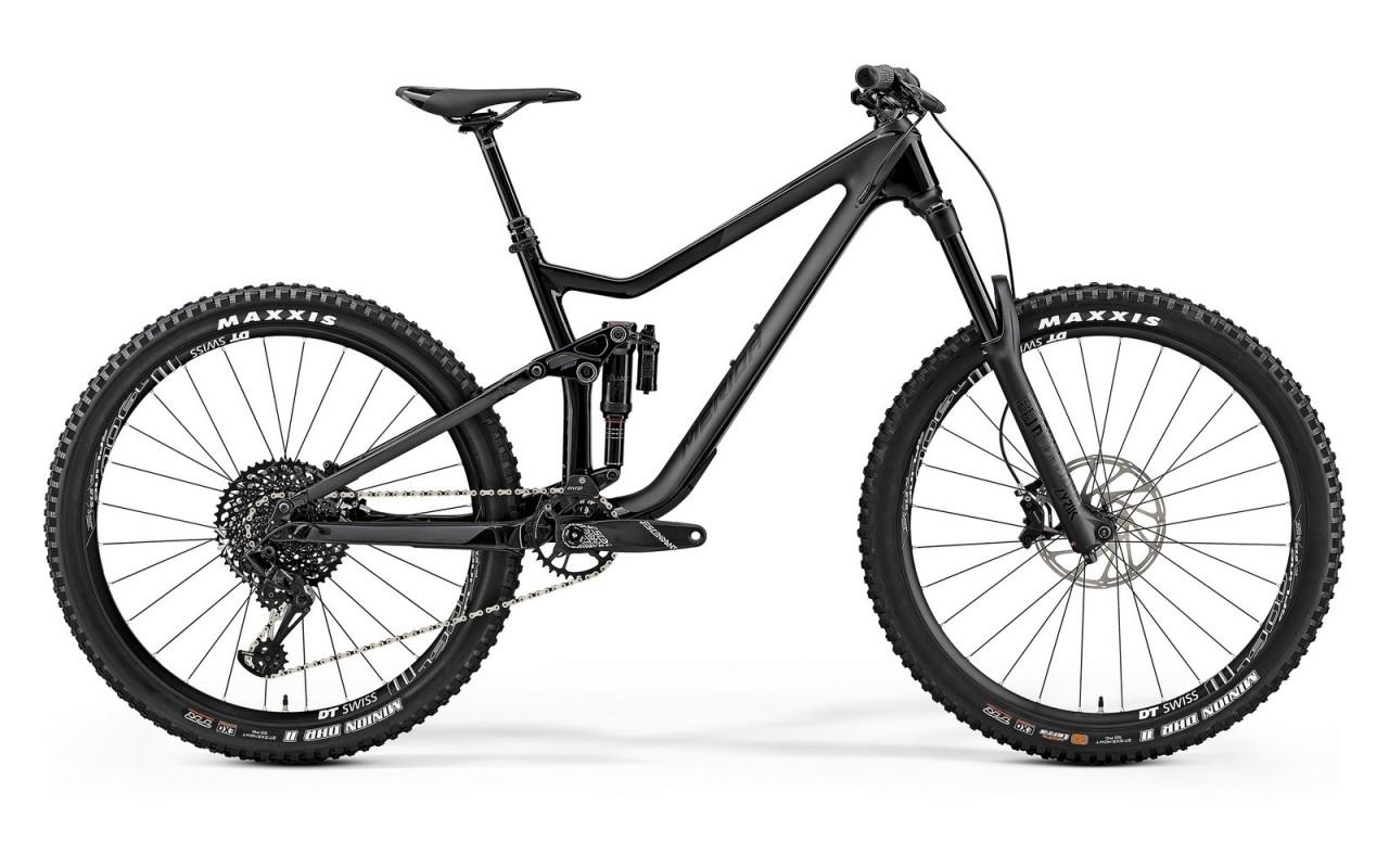 Горный велосипед Merida One-Sixty 6000 (2019)