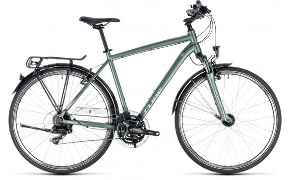 Городской велосипед CUBE Touring (2018)