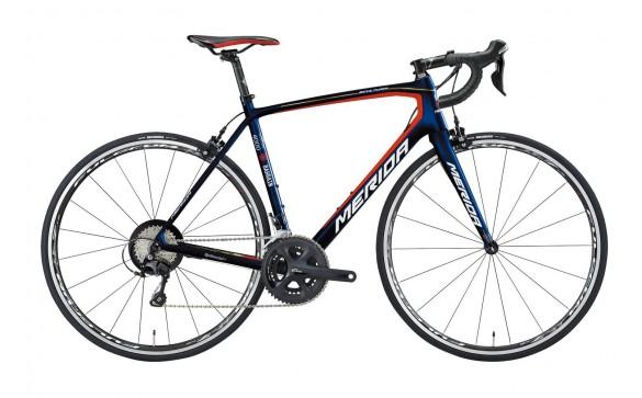 Шоссейный велосипед Merida Scultura 4000 TW (2019)