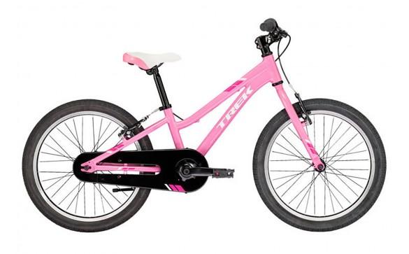 Детский велосипед Trek Precaliber 20 SS Girls (2019)