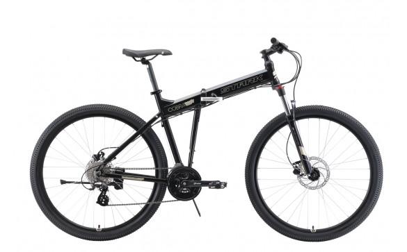 Складной велосипед Stark Cobra 29.3 HD 2019