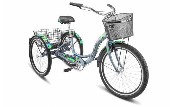 Городской велосипед Stels Energy-III 26 V030 (2017)