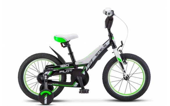 Детский велосипед Stels Pilot 180 18 V010 (2018)