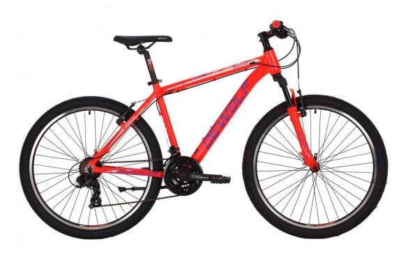 Горный велосипед Dewolf Ridly 10 (2019)