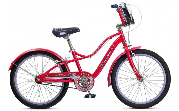 "Велосипед SCHWINN Breeze 20"" (2020)"