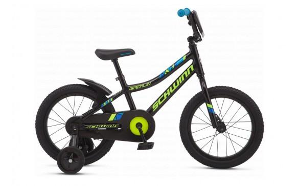 Детский велосипед Schwinn Gremlin (2020)