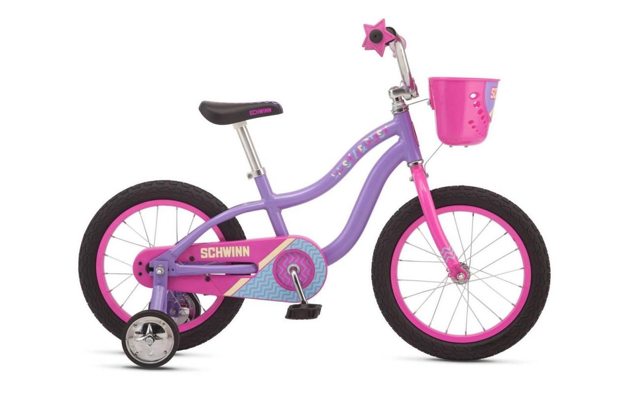 Детский велосипед Schwinn Lil Stardust (2019)