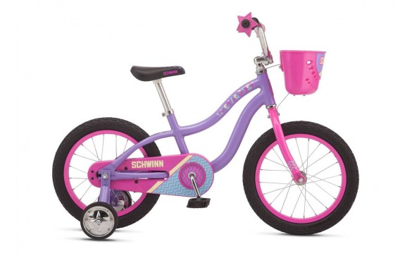 Детский велосипед Schwinn Lil Stardust (2020)