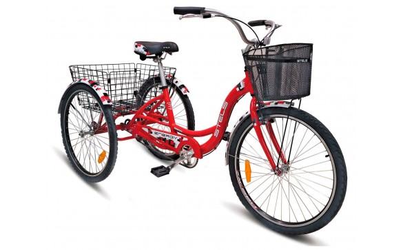 Городской велосипед Stels Energy-I 26 V030 (2017)