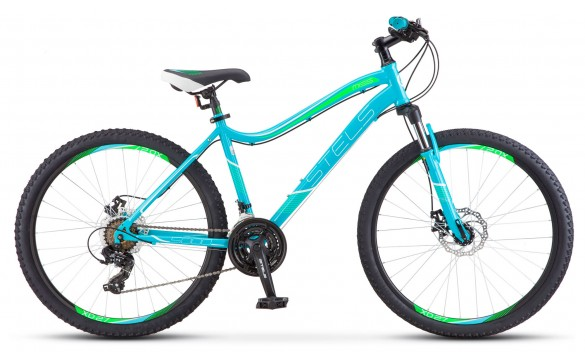 Женский велосипед Stels Miss-5000 MD 26 V010 (2017)