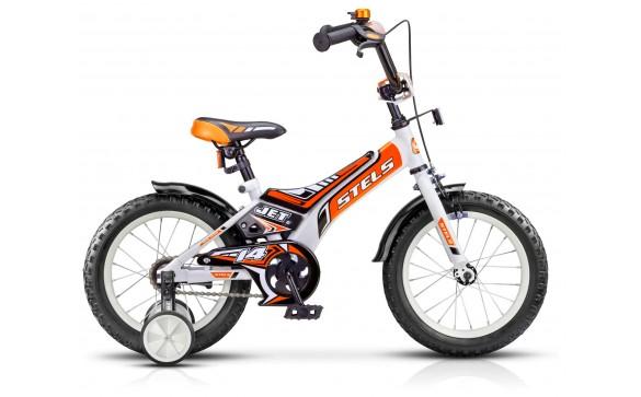 Детский велосипед Stels Jet 14 V021 (2017)
