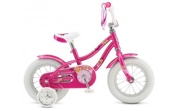 Детский велосипед Schwinn Pixie 2020