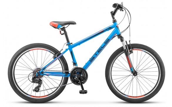 Подростковый велосипед Stels Navigator-400 V 24 V031 (2017)