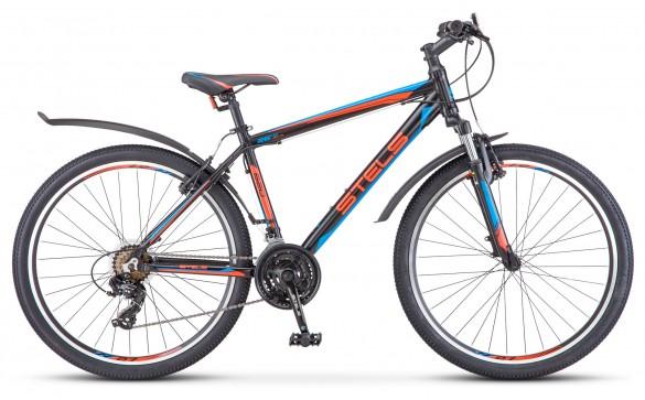 Горный велосипед Stels Navigator-620 V 26 V010 (2017)