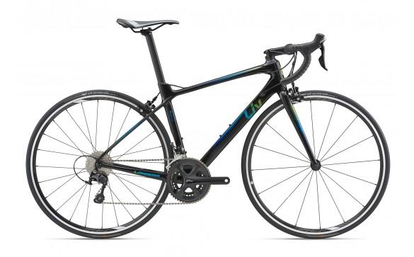 Шоссейный велосипед Giant Langma Advanced 2 (2018)
