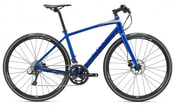 Шоссейный велосипед Giant Rapid 2 (2018)