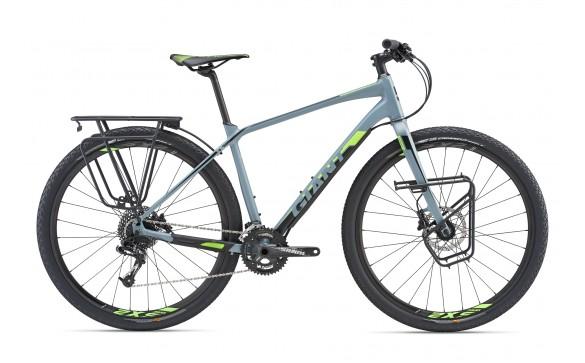 Городской велосипед Giant ToughRoad SLR 1 (2018)