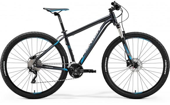 Горный велосипед Merida Big.Nine 80-D (2018)